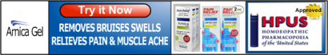 arnica-gel- painrelief-recommendation